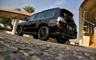 Discuss in our community forum - Lx 570 supercharger ...