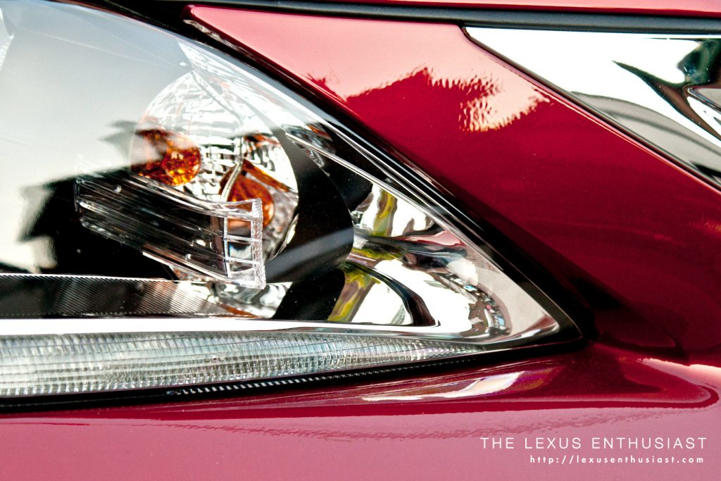 lexus-ct-toronto-event-red-macro-2