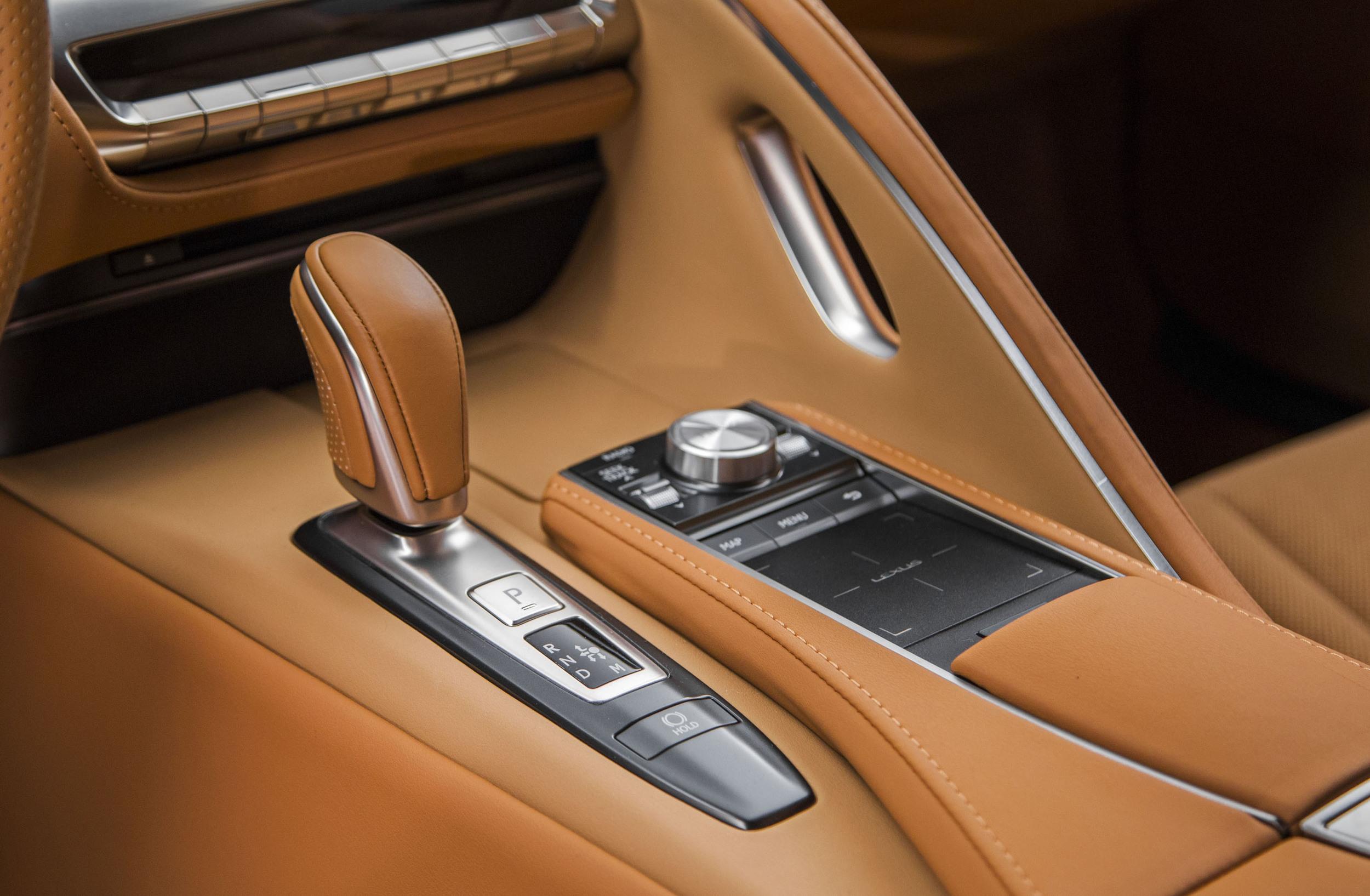 Lexus Introduces Lc 500 Flagship Coupe At Detroit Auto Show Lexus