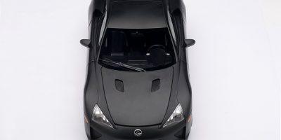 lexus-lfa-autoart-matte-black-1