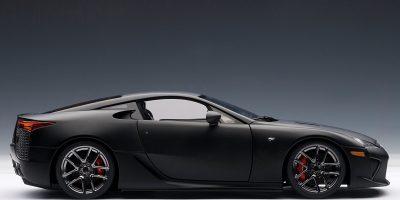 lexus-lfa-autoart-matte-black-14