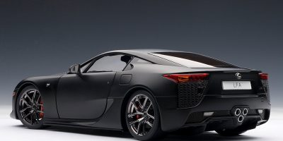 lexus-lfa-autoart-matte-black-4