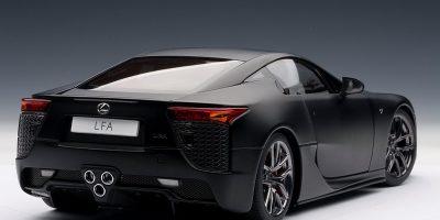 lexus-lfa-autoart-matte-black-5