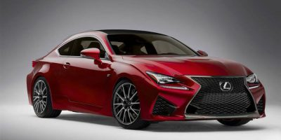 lexus-rc-f-red