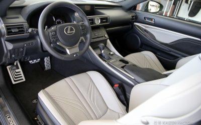 Lexus Gs F >> Photo Gallery: Lexus RC F in Nebula Grey Pearl | Lexus ...