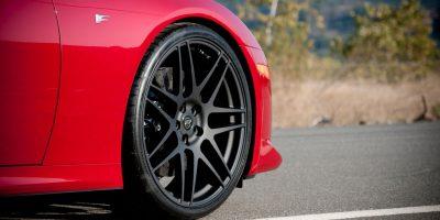 two-lexus-lfa-on-forgestar-wheels-5