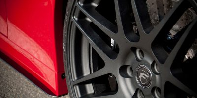 two-lexus-lfa-on-forgestar-wheels-6